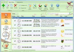 PC İçin Hatırlatma ve Alarm Programı – Hot Alarm Clock İndir