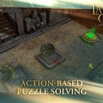 Android İçin Lara Croft Oyunu – Lara Croft: Guardian of Light İndir Download