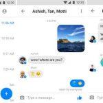 Android İçin Facebook Messenger Lite İndir – Daha Veri Tüketen Mesajlaşma Uygulaması