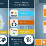 iPhone ve iPad İçin Beyin Egzersizleri Uygulaması – NeuroNation – Brain Training İndir Download