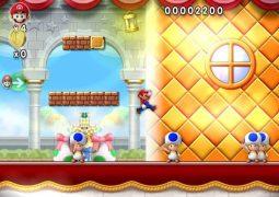 New Super Mario Forever 2015 İndir – Süper Mario Oyunu İndir