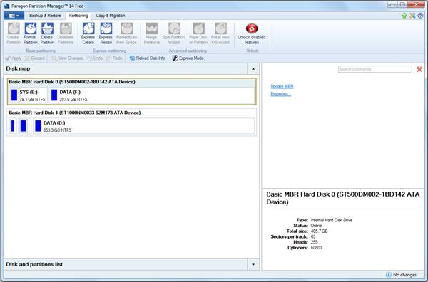 partition-manager-free-edition