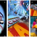 Android İçin Sanal Gerçeklik Kamera Uygulaması – Sprayscape İndir Download