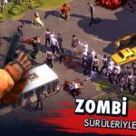 Android İçin Zombi Oyunu – Zombie Anarchy: War & Survival İndir Download