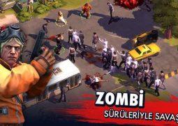 PC İçin Zombi Strateji Oyunu – Zombie Anarchy İndir