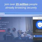 Firefox İçin Yasaklı Sitelere Giriş VPN Eklentisi – Unlimited Free VPN by Betternet İndir Download