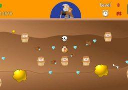 Windows Phone İçin Altın Madencisi Oyunu – Gold Miner İndir