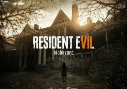 Zombi Öldürme ve Korku Oyunu – Resident Evil 7 Biohazard İndir