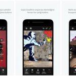 iPhone ve iPad İçin Fotoğraf Düzenleme Uygulaması – Adobe Photoshop Fix İndir Download