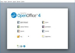 Bedava Ofis Programı – Apache OpenOffice İndir