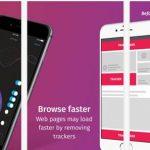 iPhone ve iPad İçin Güvenli ve Gizli Tarayıcı – Firefox Focus İndir Download