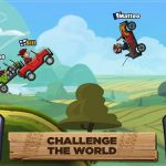 iPhone ve iPad İçin Arazi Yarışı Oyunu – Hill Climb Racing 2 İndir Download