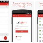 Android İçin Ücretsiz Şifre/Parola Yöneticisi – LastPass Password Manager İndir Download