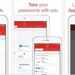 iPhone ve iPad İçin Ücretsiz Şifre/Parola Yöneticisi – LastPass Free Password Manager İndir Download
