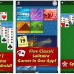 Android İçin Solitaire Kart Oyunu – Microsoft Solitaire Collection İndir Download