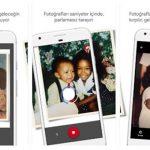 Android İçin Fotoğraf TarayıcıUygulama – PhotoScan İndir Download