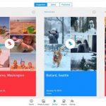 Fotoğraf ve Videolardan Hikaye Videosu Yapma Programı – RealTimes İndir Download