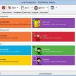 Donanım ve Yazılım Bilgisi Öğrenme Programı – SiSoftware Sandra Lite İndir Download