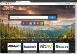 Alternatif Hızlı İnternet Tarayıcısı – Torch Browser İndir