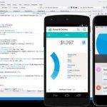 Kod Yazma ve Uygulama Geliştirme Programı – Microsoft Visual Studio Professional 2015 İndir Download