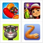 Ücretsiz iPhone Oyunları İndir – Bedava iPad Oyunları İndir