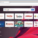 En İyi ve En Hızlı Tarayıcılardan Biri – Opera İndir Download