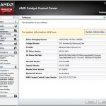 Windows 7 (32-64bit) AMD Ekran Kartı Sürücüsü – AMD Catalyst İndir Download