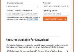 AMD Otomatik Ekran Kartı Güncelleme Programı – AMD Driver Autodetect İndir
