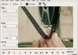 Video Kesme Programı İndir – Avidemux İndir Ücretsiz