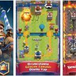 iPhone ve iPad İçin Clash Royale İndir – Kart Oyunu ve Savaş Oyunu