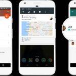 Android İçin Google Güvenilir Kişiler – Güvenli Konum Bildirme Uygulaması İndir Download