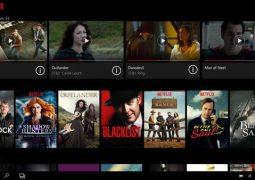 Windows 10 İçin Netflix İndir – Film ve Dizi İzleme Programı İndir