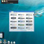 Animasyonlu Masaüstü Araç Çubuğu Programı – ObjectDock İndir Download