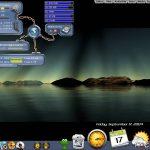 Sistem Bilgisi İzleme ve Masaüstü Özelleştirme Programı – Samurize İndir Download