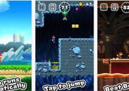 Android İçin Super Mario Run İndir – Süper Mario Koşu Oyunu
