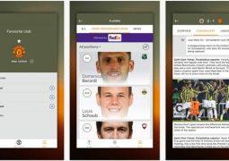 Android İçin Resmi UEFA Avrupa Ligi Uygulaması – UEFA Europa League İndir