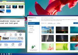 Windows Görünümü Değiştirme Programı – WindowBlinds İndir