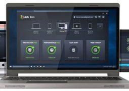 Sınırsız Lisanslı Antivirüs Programı – AVG Ultimate İndir