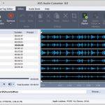 Videodan Ses Alma ve Ses Dönüştürücü Program – AVS Audio Converter İndir Download