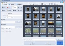 Fotoğraf Formatı Dönüştürme Programı – AVS Image Converter İndir