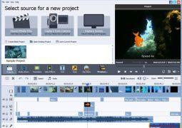 Gelişmiş Video Düzenleyici Programı – AVS Video Editor İndir