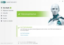 PC ve İnternet Koruma Programı – ESET Smart Security Premium İndir Download