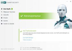 PC ve İnternet Koruma Programı – ESET Smart Security Premium İndir