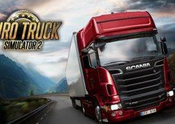 Tır Simülatör Oyunu – Euro Truck Simulator 2 İndir