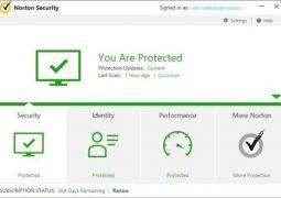 Kapsamlı Virüs Koruma Programı – Norton Security Deluxe İndir