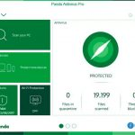 Panda Antivirüs Programı – Panda Antivirus Pro İndir Download