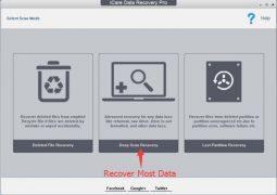 Ücretsiz Dosya Kurtarma Programı – iCare Data Recovery Free Edition İndir