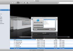 Mac İçin Dosya Sıkıştırma ve Açma Programı – iZip İndir