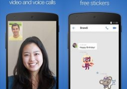 Android İçin Görüntülü Arama Uygulaması – Imo İndir