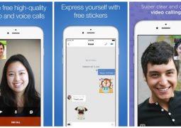 iPhone ve iPad İçin Görüntülü Arama Uygulaması – Imo İndir